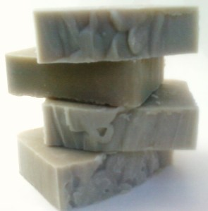 Lily Valley Goat Milk Soap