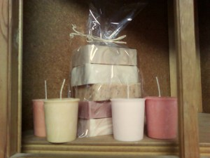 Soy Candles 001