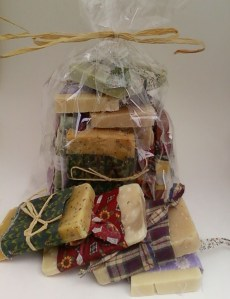 Annie's Goat Milk Soap Sampler