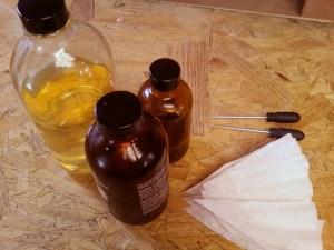 Fragrance Blending Supplies