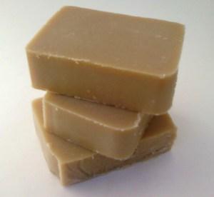 Yuzu Goat Milk Soap