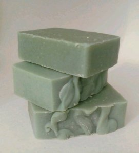 Still Waters Goat Milk Soap