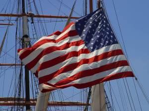 American Flag PDphoto.org