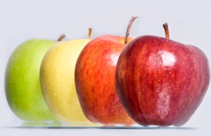 apples www.anniesgoathill.com