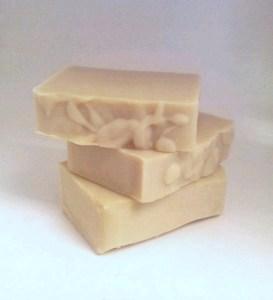 goat milk soap www.anniesgoathill.com