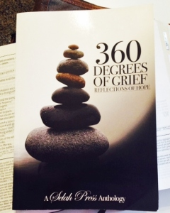 360 degrees of grief, hope